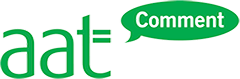 aat comment logo