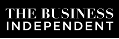 The Business Independent Logo