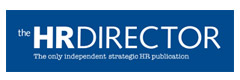 The HR Director logo