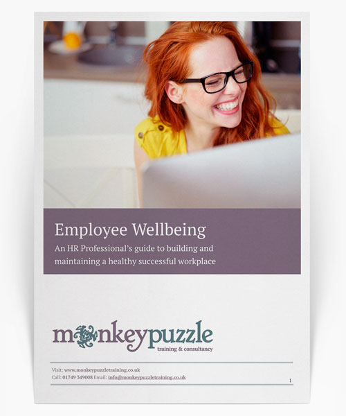 Employee Wellbeing Guide